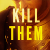 this town is hardly worth our time: [thrones] kill them all