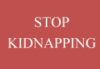 stop_kidnapping userpic