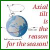 Christmas - Axial Tilt
