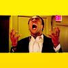 K8!: Community/Troy screaming