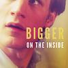 11 - Bigger on the Inside