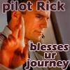 MacBeth: Blessing