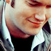 inkvoices: torchwood:ianto smile