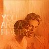 chuck: chuck/bryce: fever