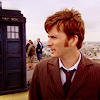 Kessy: DW//10th Doctor//About That