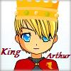 Anime Arthur