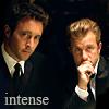 H S&D Intense Suits