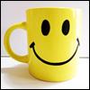 Phoebes: happy