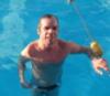 зимнее плавание, параквайс