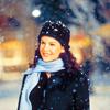 GG - Lorelai snow