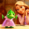 lizardbeth: Tangled