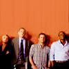 turquoisetumult: [PSYCH] The Team