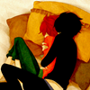 [sp] style | cuddle