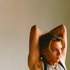 {Johnny Angel}: jcb- stretchy lady