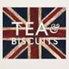 British tea & biscuits
