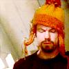 Random Wonderings of a Curious Girl: Hat