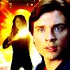 Smallville - Clana 8