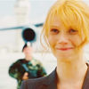 bringing the party to you: 『pepper potts』→ ❝ iron man ❞