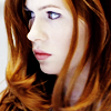 Character: Amy Pond