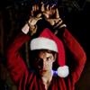 Merlin Tied Santa