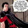 Tim Drake - Ruined image