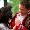 Once Upon a Time | Snow & Charming