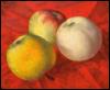яблоки (Петров-Водкин)