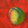 яблоко (Петров-Водкин)
