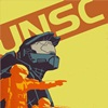 master chief unsc