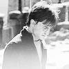 Harry - black&white - HP 7