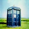 Doctor Who -- TARDIS
