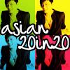 Asian 20in20