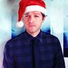Misha hat - Xmas