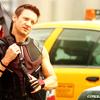 {Avengers} Hawkeye