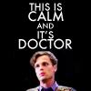Dr. Spencer Reid - Calm