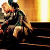 THOR // Thor/Loki // communion