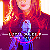 Celia: [Dr Who] The Loyal Soldier