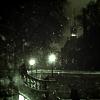 i'm down to your last cigarette: dark winter