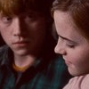 harry potter and the deathly hallows: pa, ron weasley, movie, j.k. rowling, hermione granger