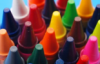 Toto_too514: Crayons