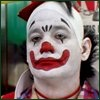 Fed Up - Grim clown