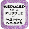 Words - Puddle of happy noises