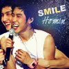 saphbluedreams: smile homin