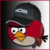 NCIS - Angry Birds - Tony