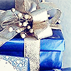 the silver lady: christmas present by justlook3