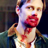 Ashlee: True Blood- Eric