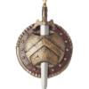 щит и мечь
