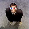 Doctor Who | Ten - 3D Glasses