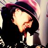 chuushin01: Jin: smile