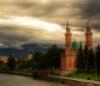 Мечеть лучшее место на земле.